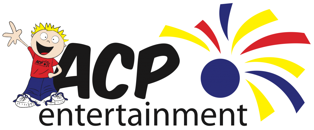 ACP Entertainment logo