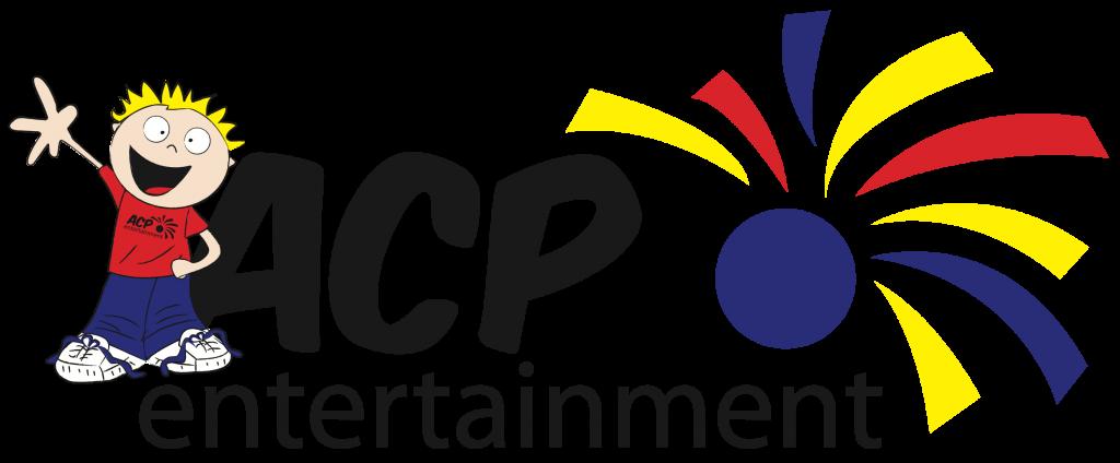 ACP Entertainment logo