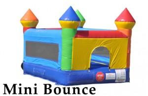 Mini Bounce