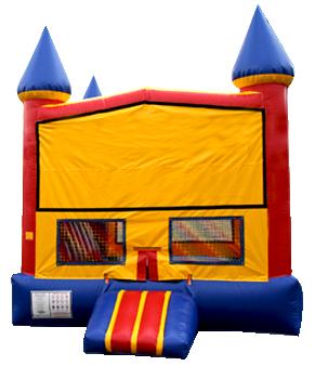 Mod Castle Bouncer