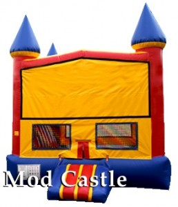 mod castle